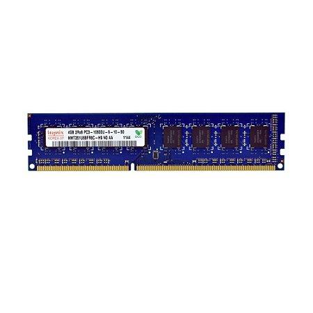 Memoria Pc 4Gb Ddr3 1333 Udimm HMT351U6CFR8C-H9