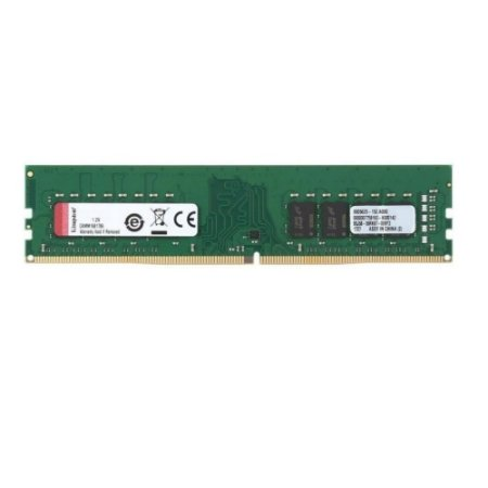 Memoria Pc 8Gb Ddr4 2666 Udimm KVR26N19S8/8