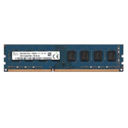 Memoria Pc 8Gb Ddr3L 1600 Udimm HMT41GU6AFR8A-PB