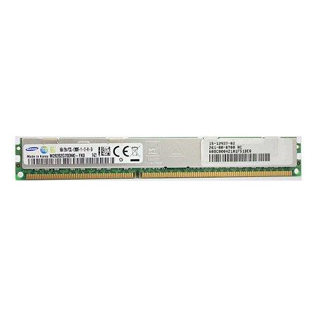 Memoria Servidor 16Gb Ddr3L 1600 Ecc Rdimm Very Low Profile Vlp M392B2G70DM0-YK0