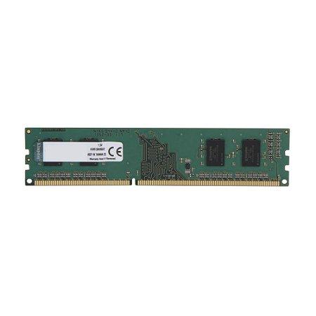 Memoria Pc 2Gb Ddr3 1333 240P KVR13N9S6/2
