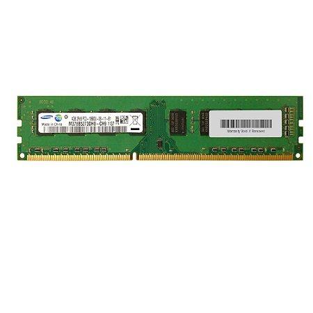 Memoria Pc 4Gb Ddr3 1333 Udimm M378B5273Dh0-Ch9