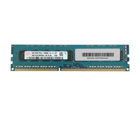 Memoria Servidor 8Gb Ddr3L 1333 Ecc Udimm HMT41GU7MFR8A-H9