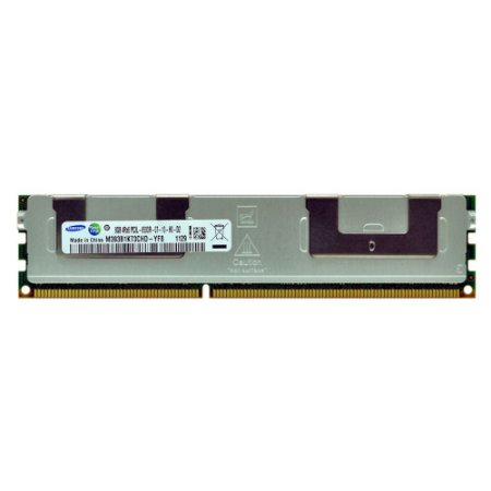 Memoria Servidor 8Gb Ddr3L 1066 Ecc Rdimm M393B1K73CHD-YF8