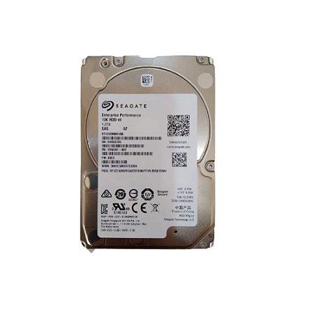 "Hd Servidor Dell 1.2Tb Sas 12g 10K 2,5"" ST1200MM0158"