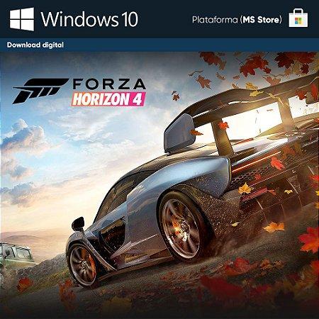 Jogo Forza Horizon 4: Standard Edition (Mídia Digital) - PC