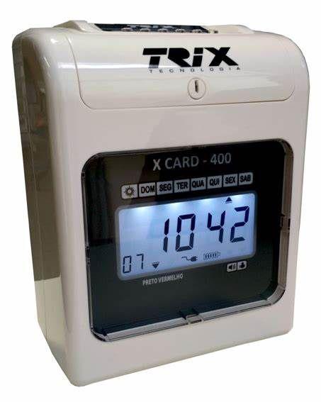 XCARD-400