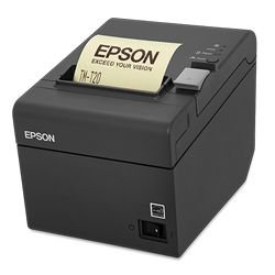 Impressora Epson Térmica não fiscal usb TM-T20-021