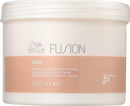 Wella Professionals Fusion - Máscara Reconstrutora 500ml