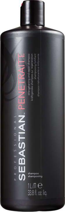 Shampoo Sebastian Professional Penetraitt -  1 Litro