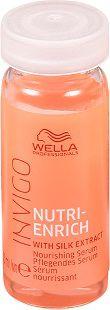 Wella Professionals Invigo Nutri-Enrich - Ampola de Nutrição 10ml