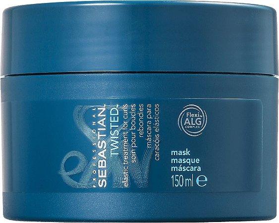 Sebastian Professional Twisted Elastic Treatment - Máscara Capilar 150ml