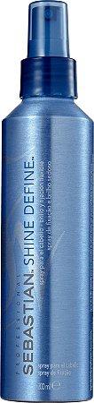 Wella Sebastian Professional Flaunt Shine Define - Spray de Brilho 200ml