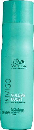 Wella Professionals Invigo Volume Boost - Shampoo 250ml