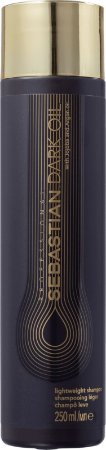 Wella Sebastian Professional Dark Oil - Shampoo 250ml
