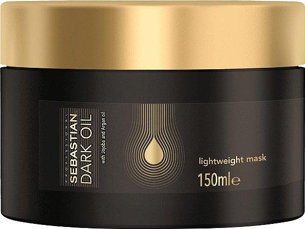 Sebastian Professional Dark Oil - Máscara Capilar 150ml