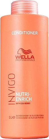 Wella Professionals Invigo Nutri-Enrich - Condicionador 1000ml