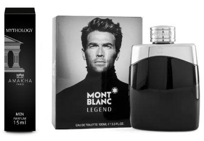 Perfume - Mythology (Ref. Legend - Montblanc)