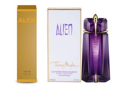 Perfume - Alen (Ref. Alien)