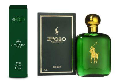 Perfume - Apolo (Ref. Polo)