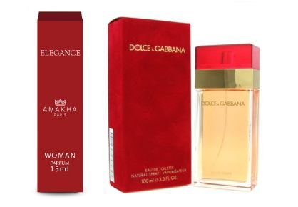 Perfume - Elegance (Ref. Dolce & Gabbana)