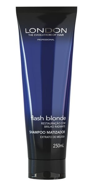 FLASH BLONDE SHAMPOO MATIZADOR 250ml