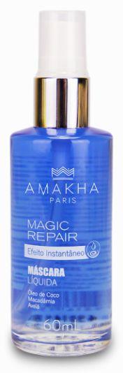 Magic Repair - Máscara Líquida