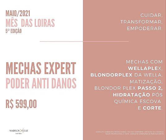 MECHAS EXPERT PODER ANTE DANOS