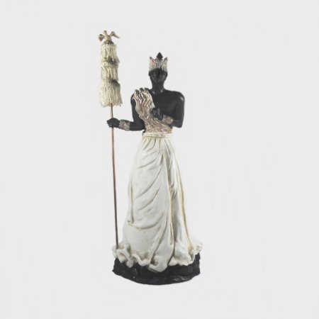 Orixá Oxalá (Grande marfim)