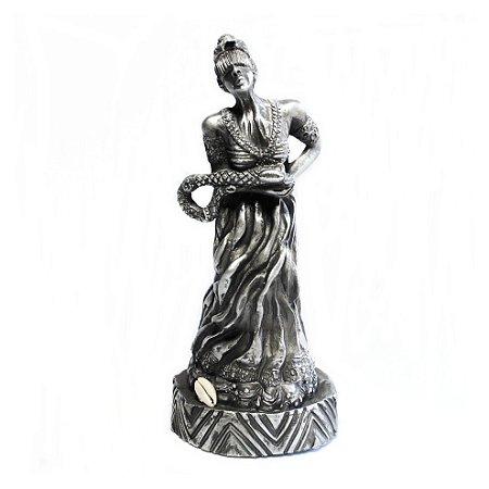 Orixá Nanã (Médio prata)
