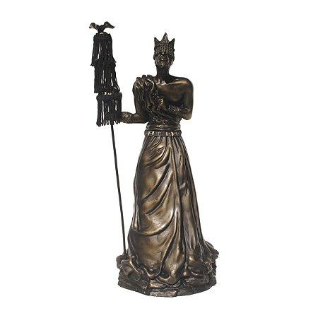 Orixá Oxalá (Grande bronze)