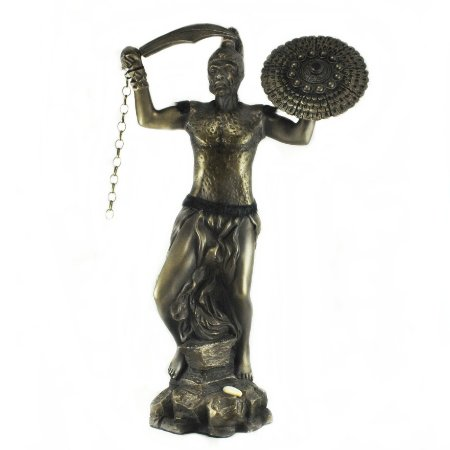Orixá Ogum (Grande bronze)
