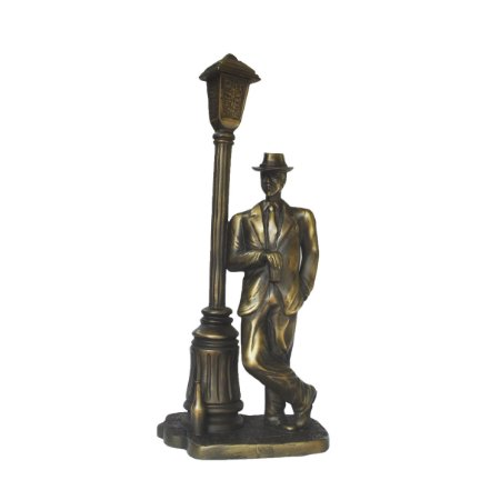 Zé Pilintra (Médio Bronze)