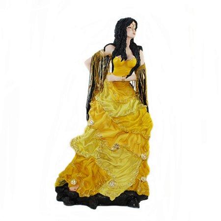 Cigana Amarela (Grande)