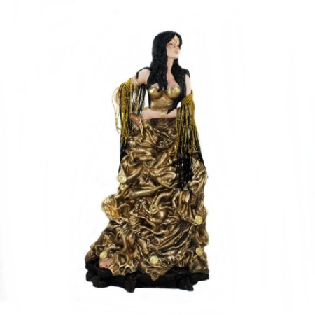 Cigana Dourada (Grande)