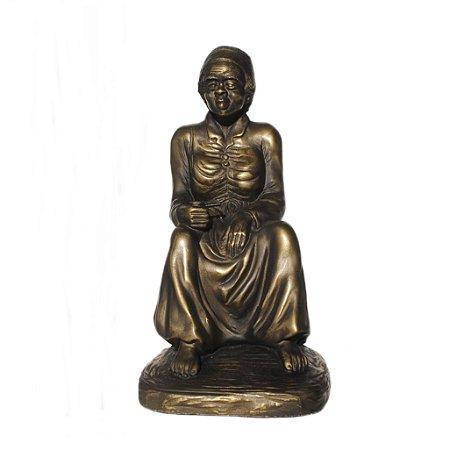 Preta Velha (Média Bronze)