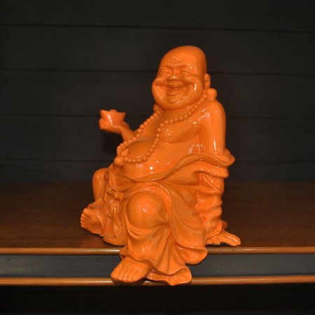 Buda (laranja)