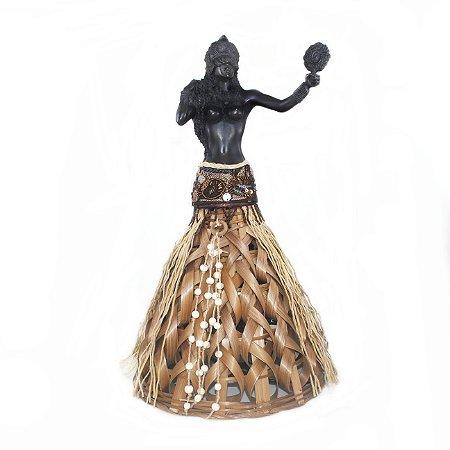 Luminária Oxum