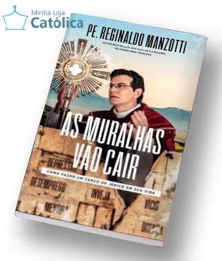 Livro As Muralhas Vão Cair - 781708