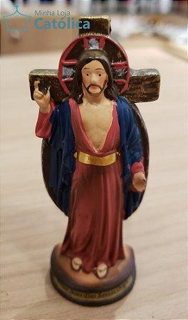 Imagem Santas Chagas 10cm - 109626