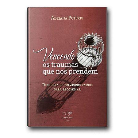 Livro Vencendo os traumas que nos prendem - 01.02794