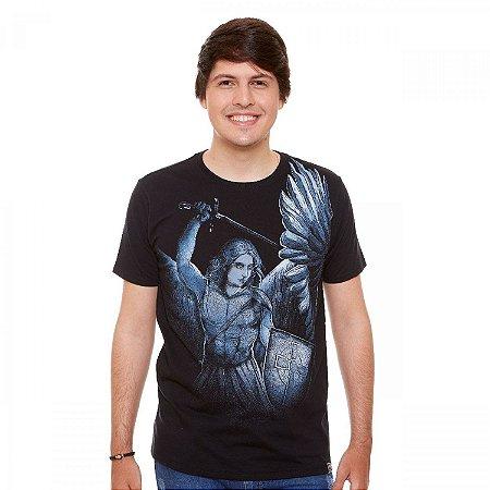 Camiseta São Miguel Arcanjo Dv4656