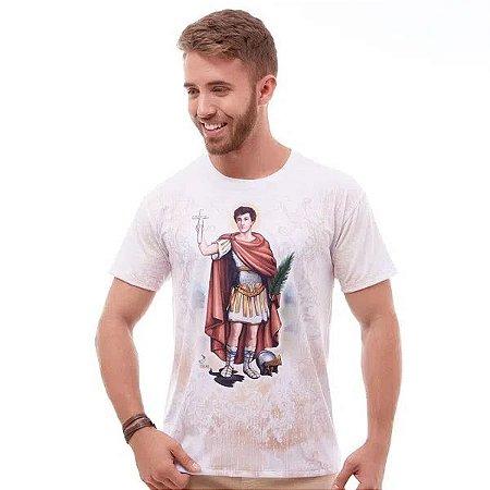 Camiseta Santo Expedito DVE4045