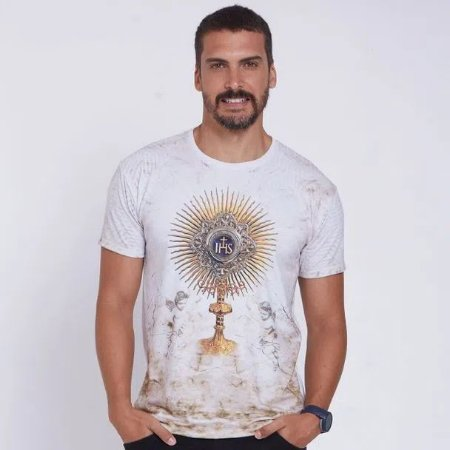 Camiseta Ostensório DVE4459