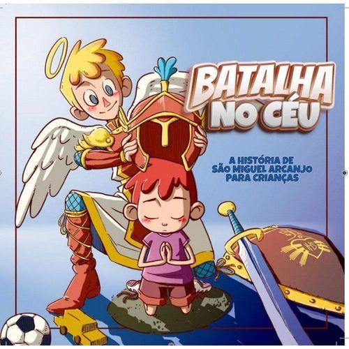 Batalha no Céu - Exército de São Miguel