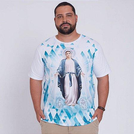 Camiseta Nossa Senhora das Graças DVE4010 - G3