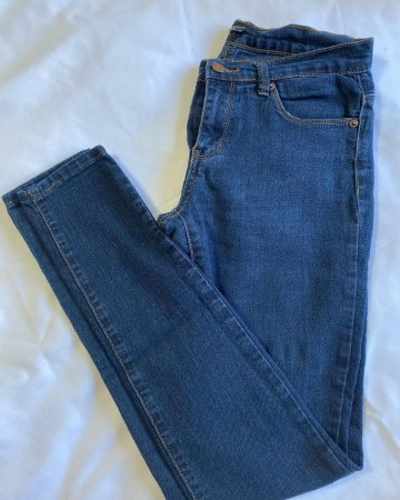 Calça Jeans Forever