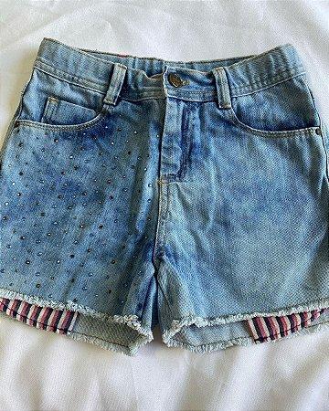 Shorts Puc