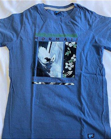 Camiseta Mormai Infantil