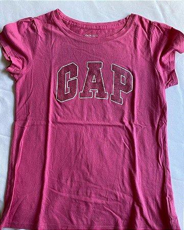 Camiseta Gap Importada